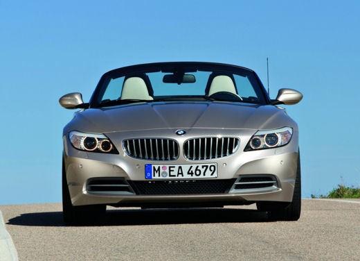 BMW novità 2009 - Foto 3 di 23