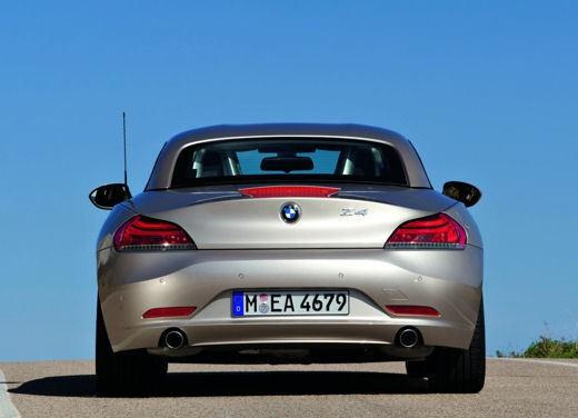 BMW novità 2009 - Foto 4 di 23