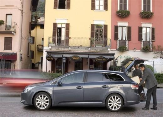 Nuova Toyota Avensis – Test Drive - Foto 33 di 71