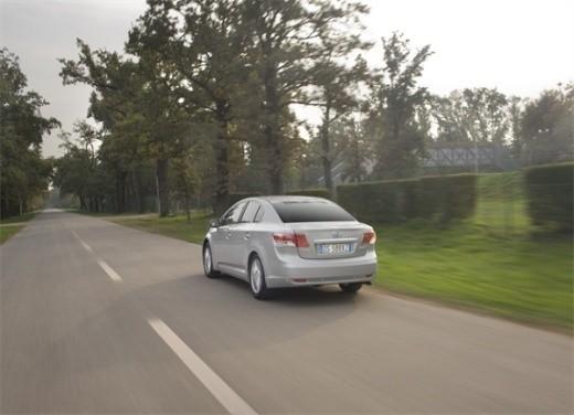 Nuova Toyota Avensis – Test Drive - Foto 60 di 71