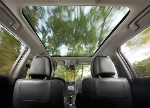 Nuova Toyota Avensis – Test Drive - Foto 63 di 71