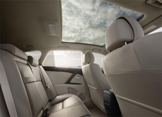 Nuova Toyota Avensis – Test Drive - Foto 64 di 71