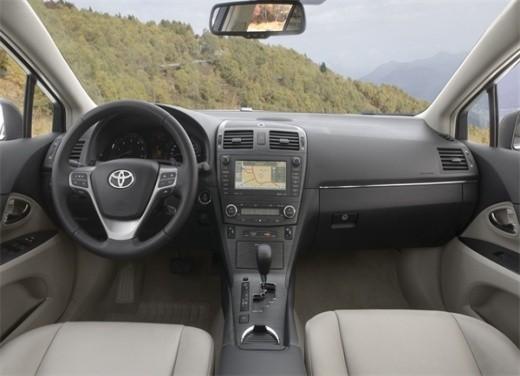 Nuova Toyota Avensis – Test Drive - Foto 66 di 71