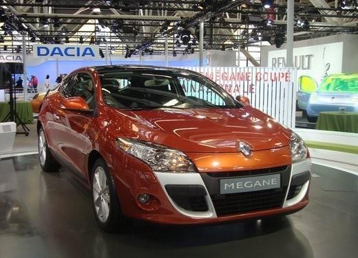 Renault novità 2009 - Foto 2 di 8