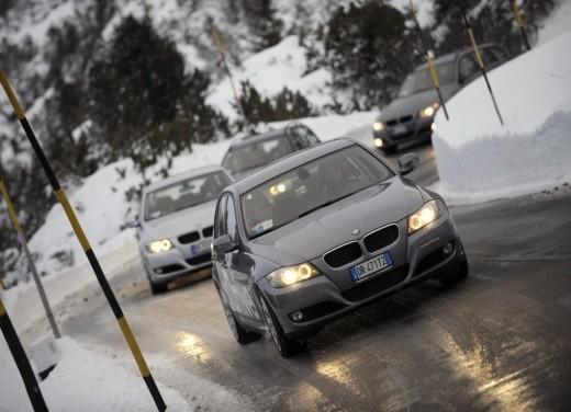BMW 320d xDrive – Test Drive - Foto 1 di 33