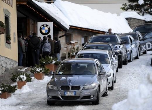 BMW 320d xDrive – Test Drive - Foto 4 di 33