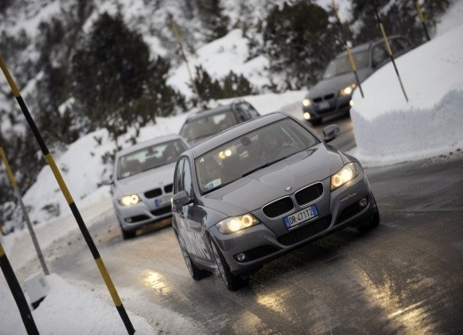 BMW 320d xDrive – Test Drive - Foto 8 di 33