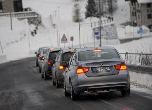 BMW 320d xDrive – Test Drive - Foto 10 di 33