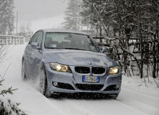 BMW 320d xDrive – Test Drive - Foto 14 di 33