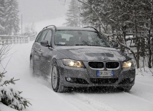 BMW 320d xDrive – Test Drive - Foto 15 di 33