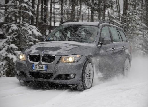 BMW 320d xDrive – Test Drive - Foto 17 di 33
