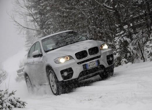 BMW 320d xDrive – Test Drive - Foto 16 di 33