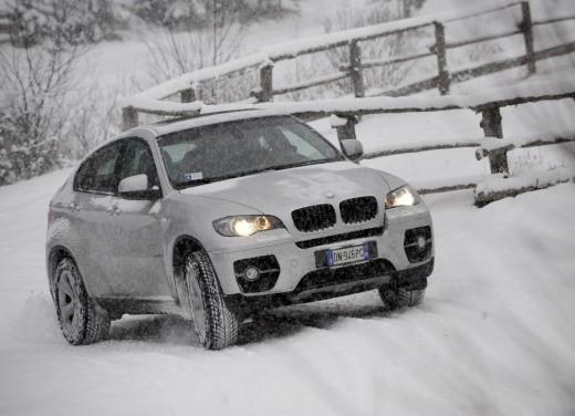 BMW 320d xDrive – Test Drive - Foto 18 di 33