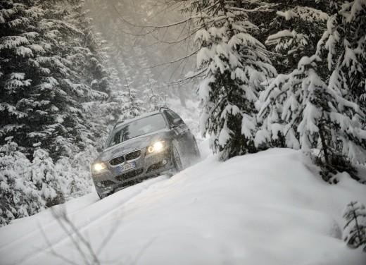 BMW 320d xDrive – Test Drive - Foto 20 di 33