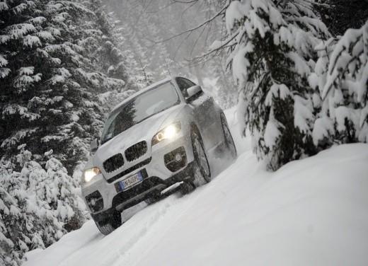 BMW 320d xDrive – Test Drive - Foto 21 di 33