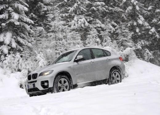 BMW 320d xDrive – Test Drive - Foto 22 di 33