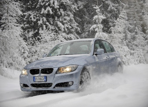 BMW 320d xDrive – Test Drive - Foto 23 di 33