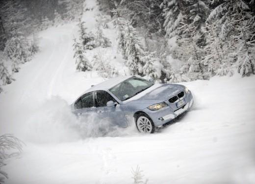BMW 320d xDrive – Test Drive - Foto 24 di 33