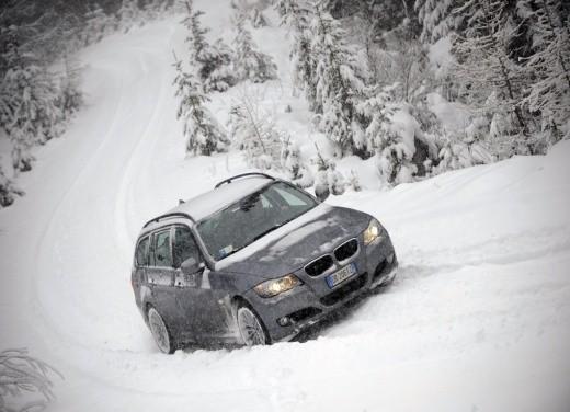 BMW 320d xDrive – Test Drive - Foto 25 di 33