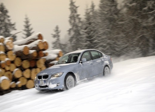 BMW 320d xDrive – Test Drive - Foto 30 di 33