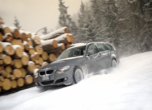 BMW 320d xDrive – Test Drive - Foto 31 di 33