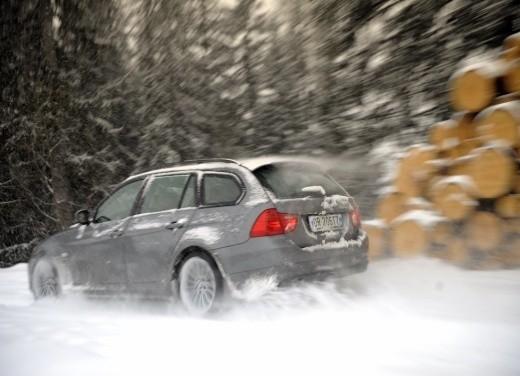 BMW 320d xDrive – Test Drive - Foto 32 di 33