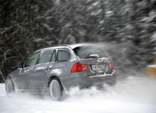 BMW 320d xDrive – Test Drive - Foto 33 di 33