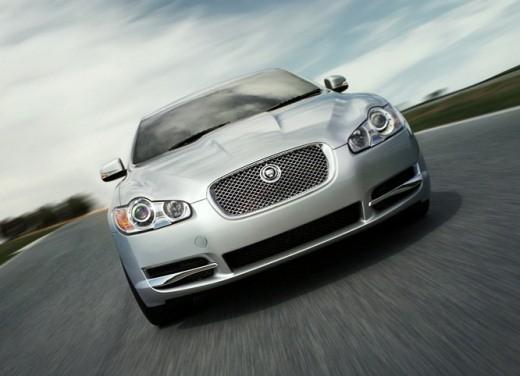 Jaguar XF Diesel S - Foto 12 di 23