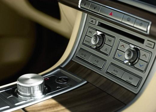 Jaguar XF Diesel S - Foto 19 di 23