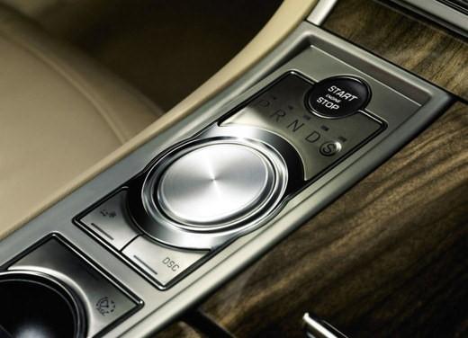 Jaguar XF Diesel S - Foto 20 di 23