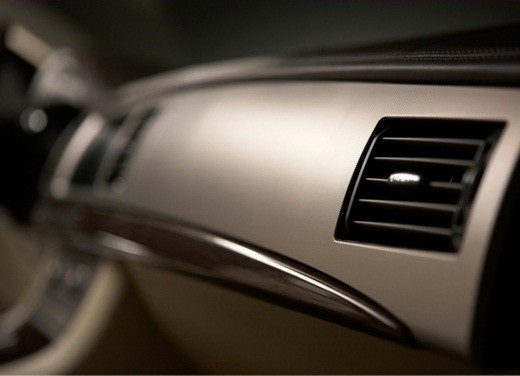Jaguar XF Diesel S - Foto 21 di 23