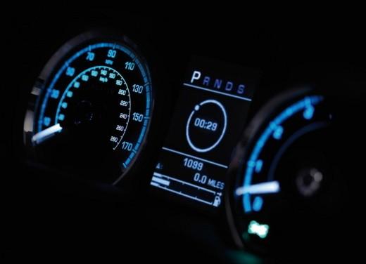 Jaguar XF Diesel S - Foto 22 di 23