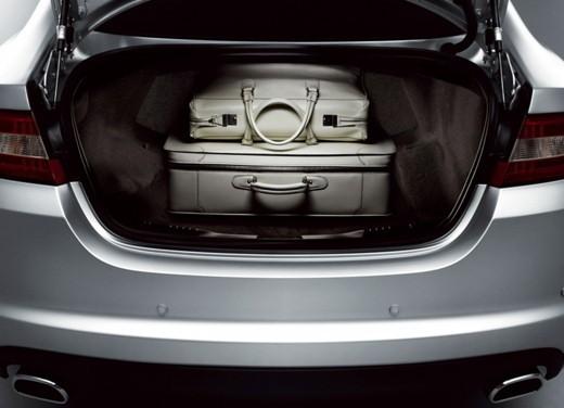 Jaguar XF Diesel S - Foto 23 di 23