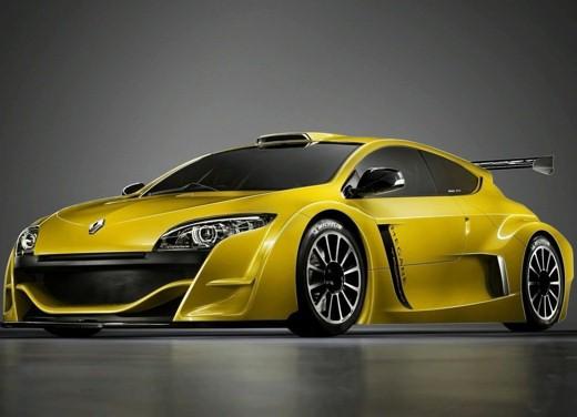 Renault Megane RS - Foto 10 di 23