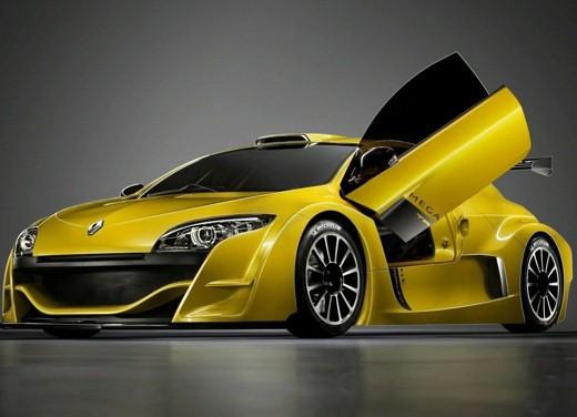 Renault Megane RS - Foto 14 di 23