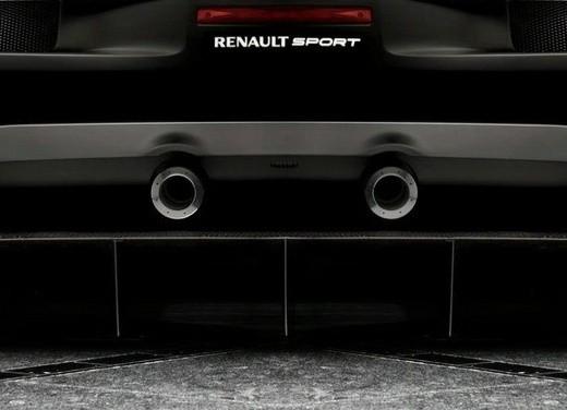 Renault Megane RS - Foto 19 di 23
