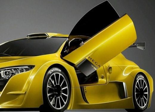 Renault Megane RS - Foto 23 di 23