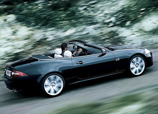 Jaguar XKR - Foto 3 di 26