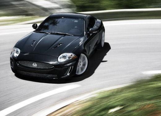 Jaguar XKR - Foto 4 di 26
