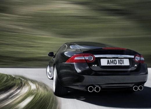 Jaguar XKR - Foto 6 di 26