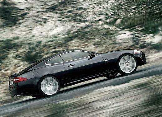Jaguar XKR - Foto 8 di 26