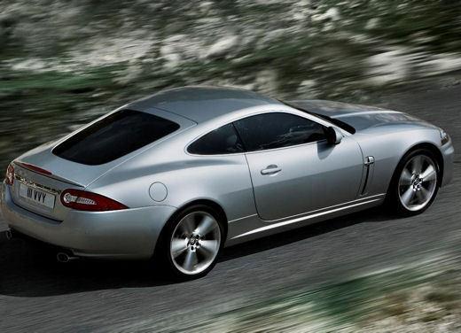Jaguar XKR - Foto 12 di 26