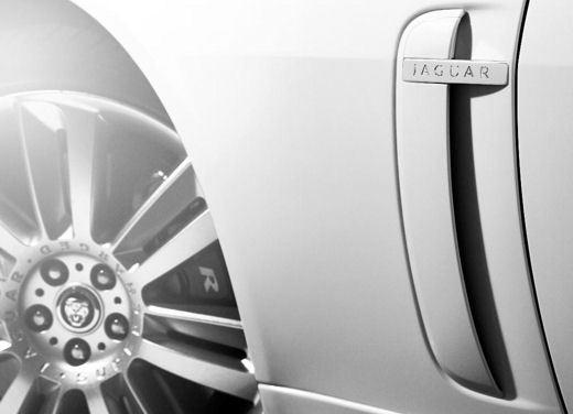 Jaguar XKR - Foto 16 di 26