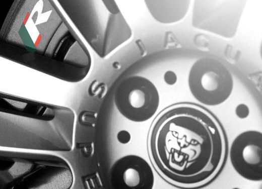 Jaguar XKR - Foto 18 di 26