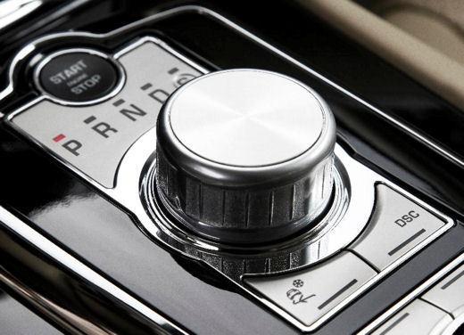 Jaguar XKR - Foto 19 di 26