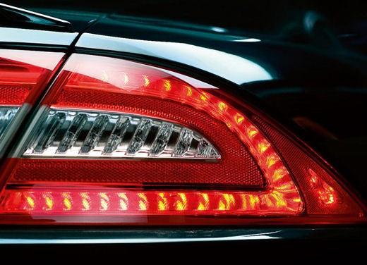 Jaguar XKR - Foto 20 di 26