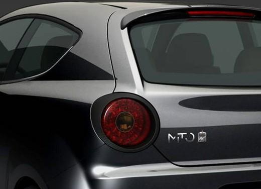 Alfa Romeo Mito RIAR - Foto 6 di 7