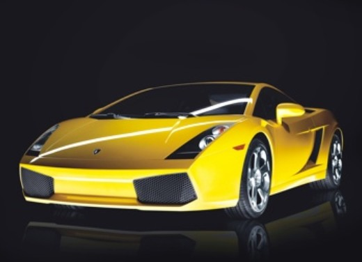 Lamborghini Gallardo M.Y. 07 – Test Drive Video - Foto 3 di 26