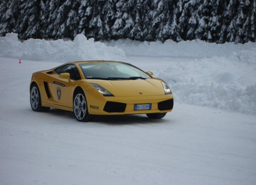 Lamborghini Gallardo M.Y. 07 – Test Drive Video - Foto 13 di 26