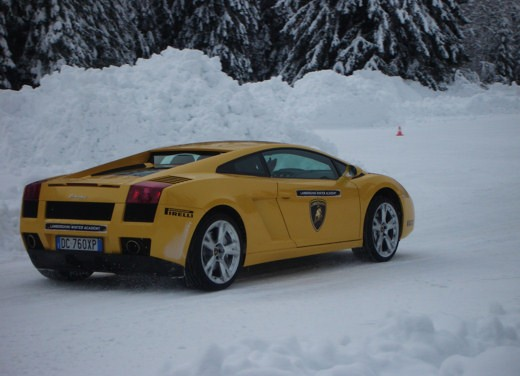 Lamborghini Gallardo M.Y. 07 – Test Drive Video - Foto 18 di 26